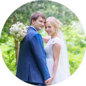 Отзывы о сваднбном фотографе Алексее Никольском