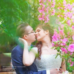 вопрос свадебному фотографу