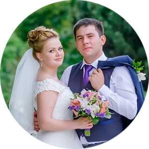 Свадебный фотограф отзывы, Алексей Никольский