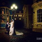 Свадебный фотограф в Москве и Подмосковье, фотограф на свадьбу