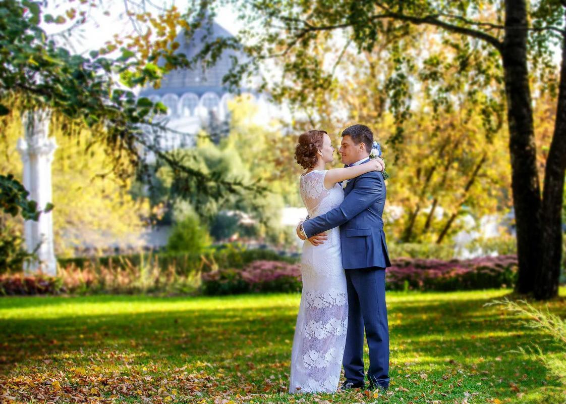 Как спокойно и без напряжения готовиться к свадьбе