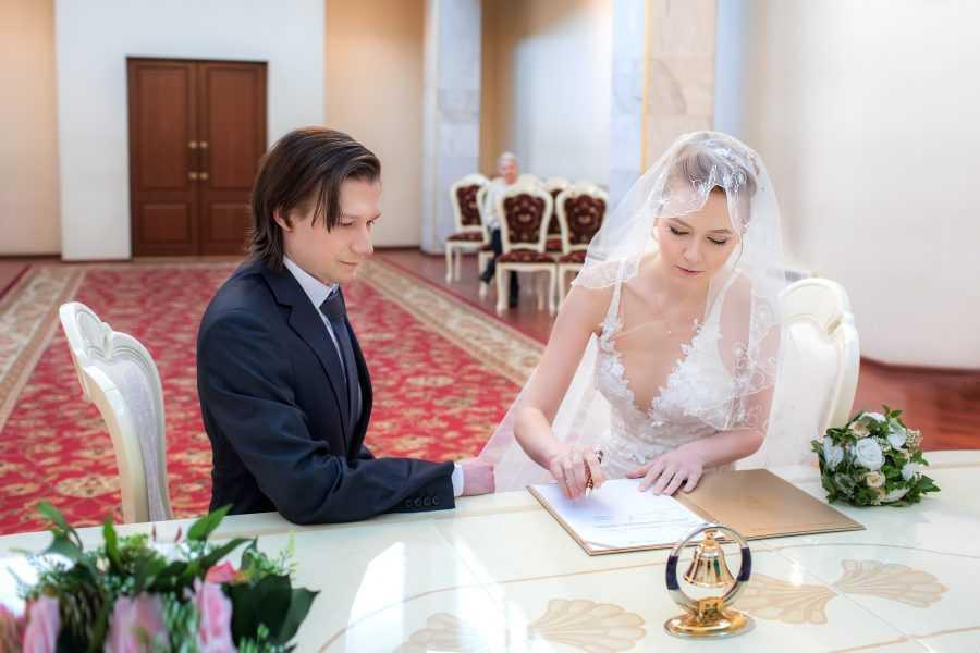 4 дворец бракосочетания савеловский загс