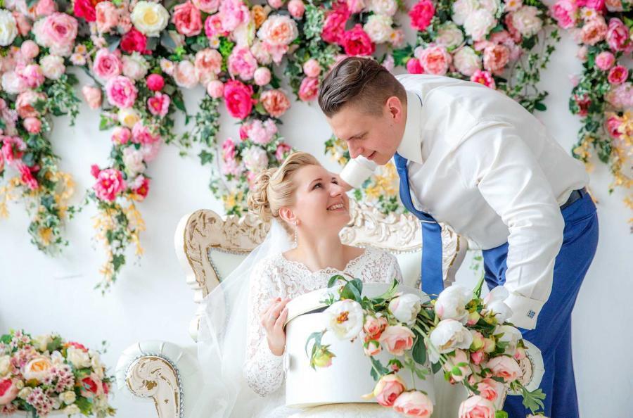 свадебный фотограф Алексей Никольский Москва