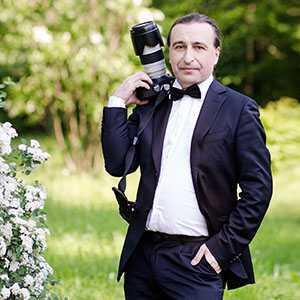 О фотографе Алексее Никольском
