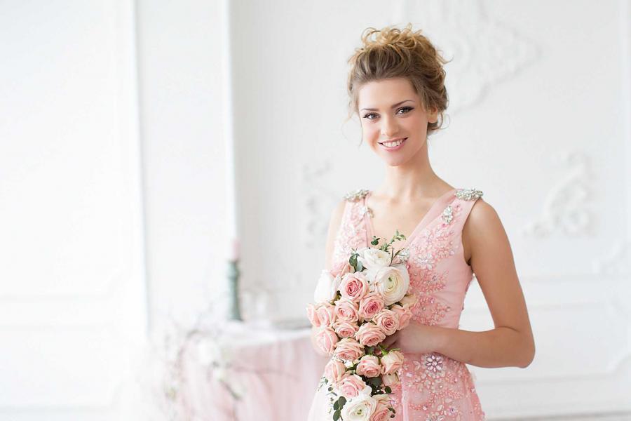 фотограф на свадьбу Москва студия