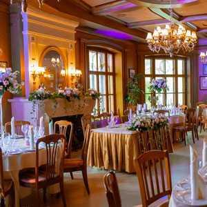 подбор ресторана, ресторан на свадьбу