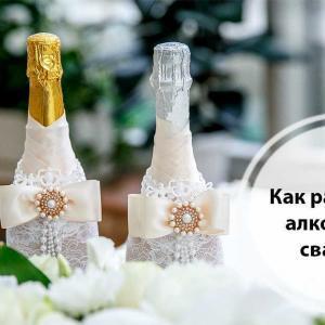 алкоголь на свадьбу рассчитать