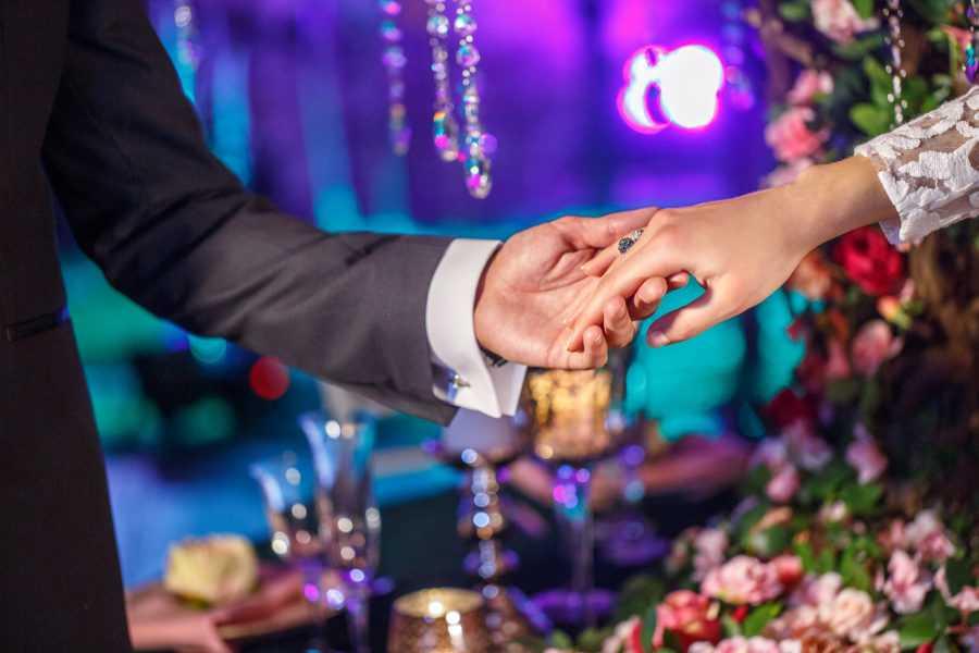 Свадьба в лофте, Фотосъемка, организация.