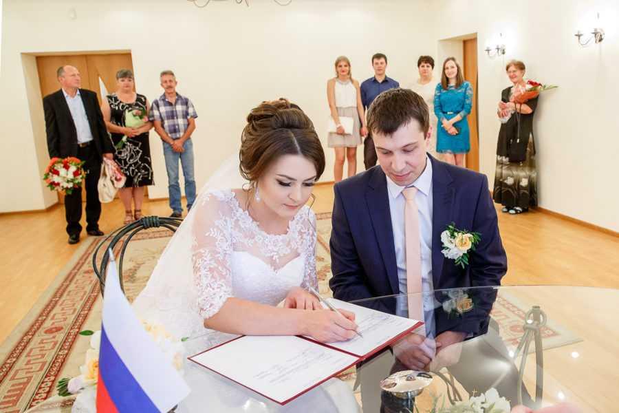 Ивантеевский загс фото, бракосочетание в Ивантеевке