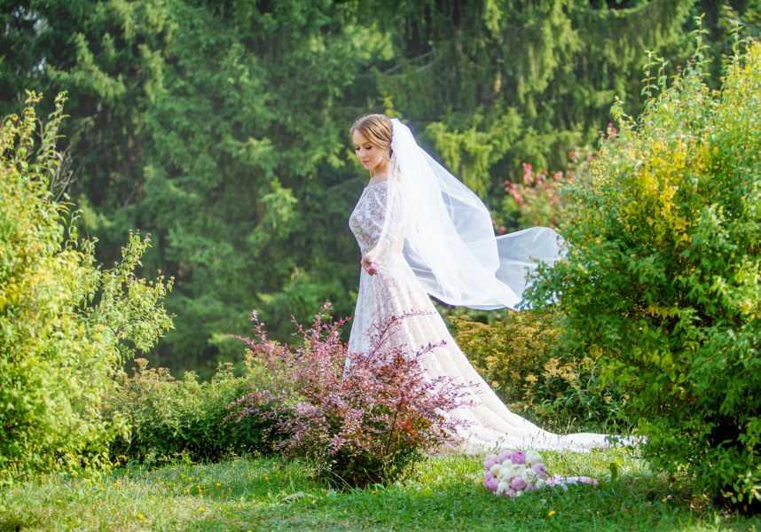 места для свадебной фотосъемки в Зеленограде
