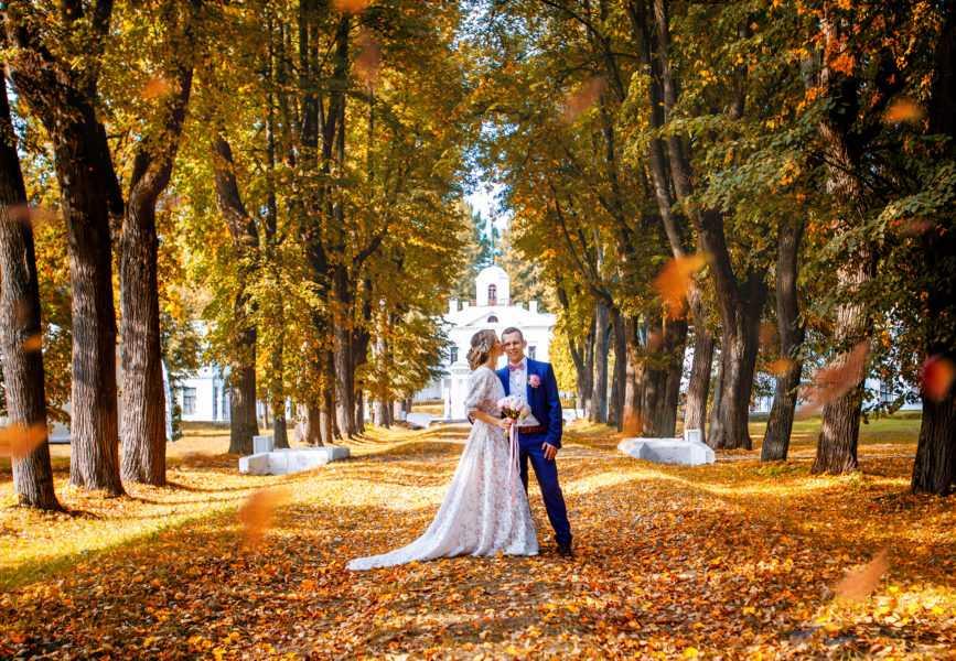 свадебная фотосессия в зеленограде