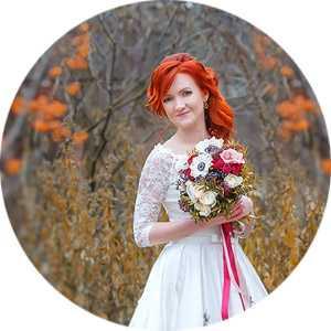отзывы о свадебном фотографе