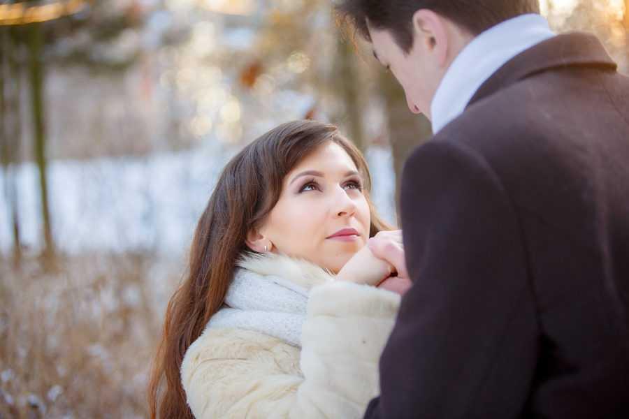 Фотосъемка зимой, усадьба Быково. фотограф Алексей Никольский