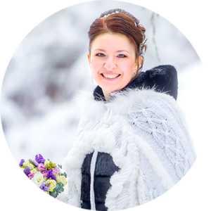 Отзывы о свадебном фотографе Никольском