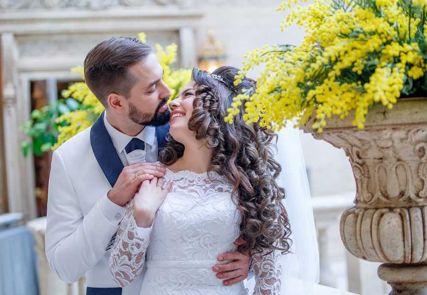 Фотограф на свадьбу Алексей Никольский