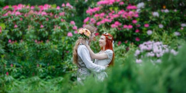 свадьба фотограф Красногорск