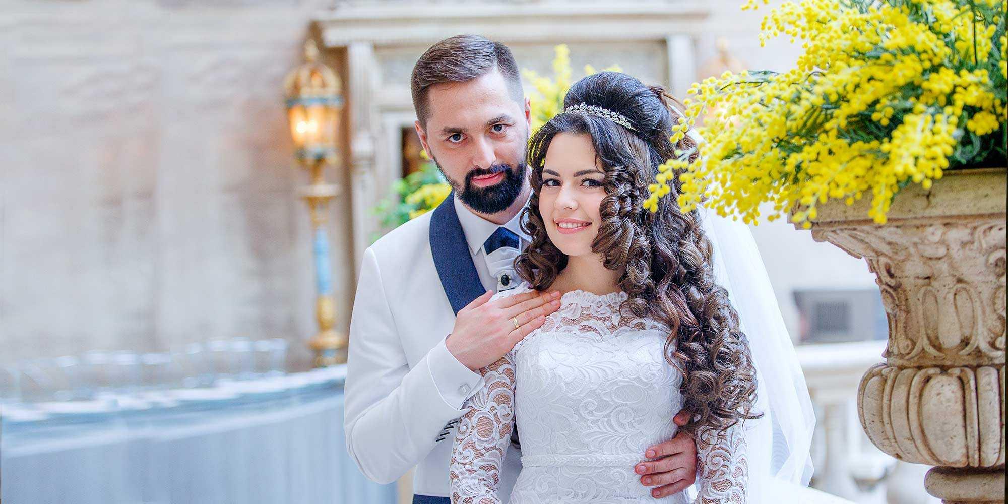 фотограф на свадьбу московский