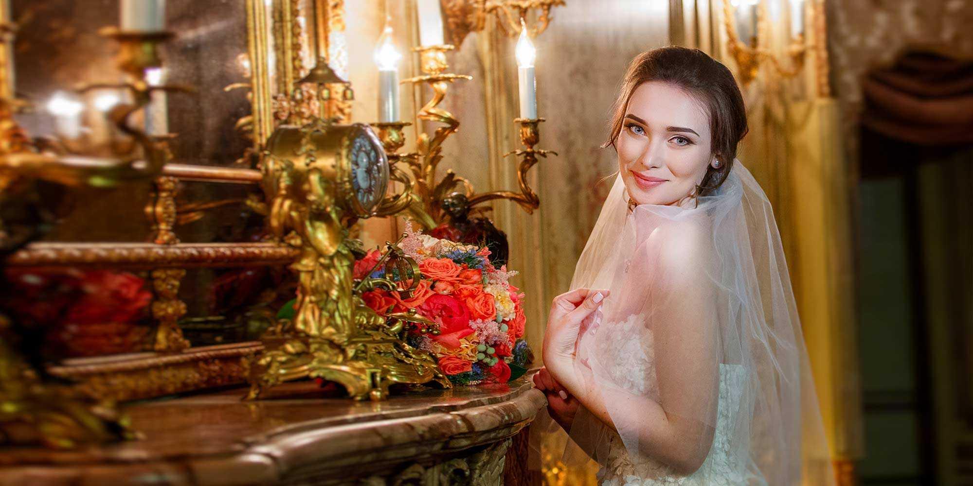 Фотограф на свадьбу в Москве I Свадебный фотограф