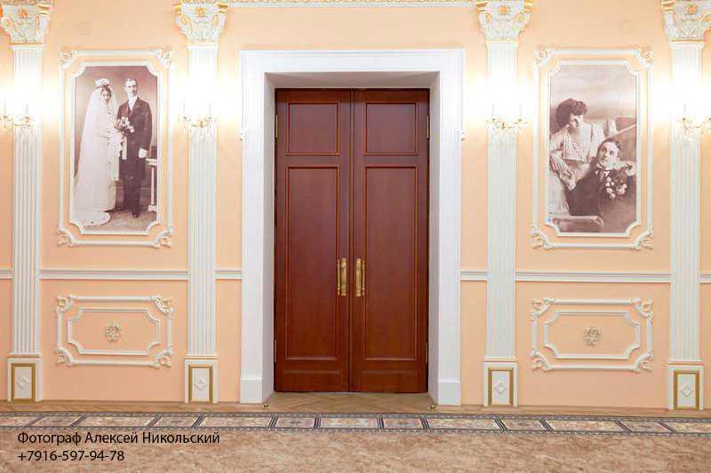 дворец бракосочетания 1 (грибоедовский загс) фото внутри
