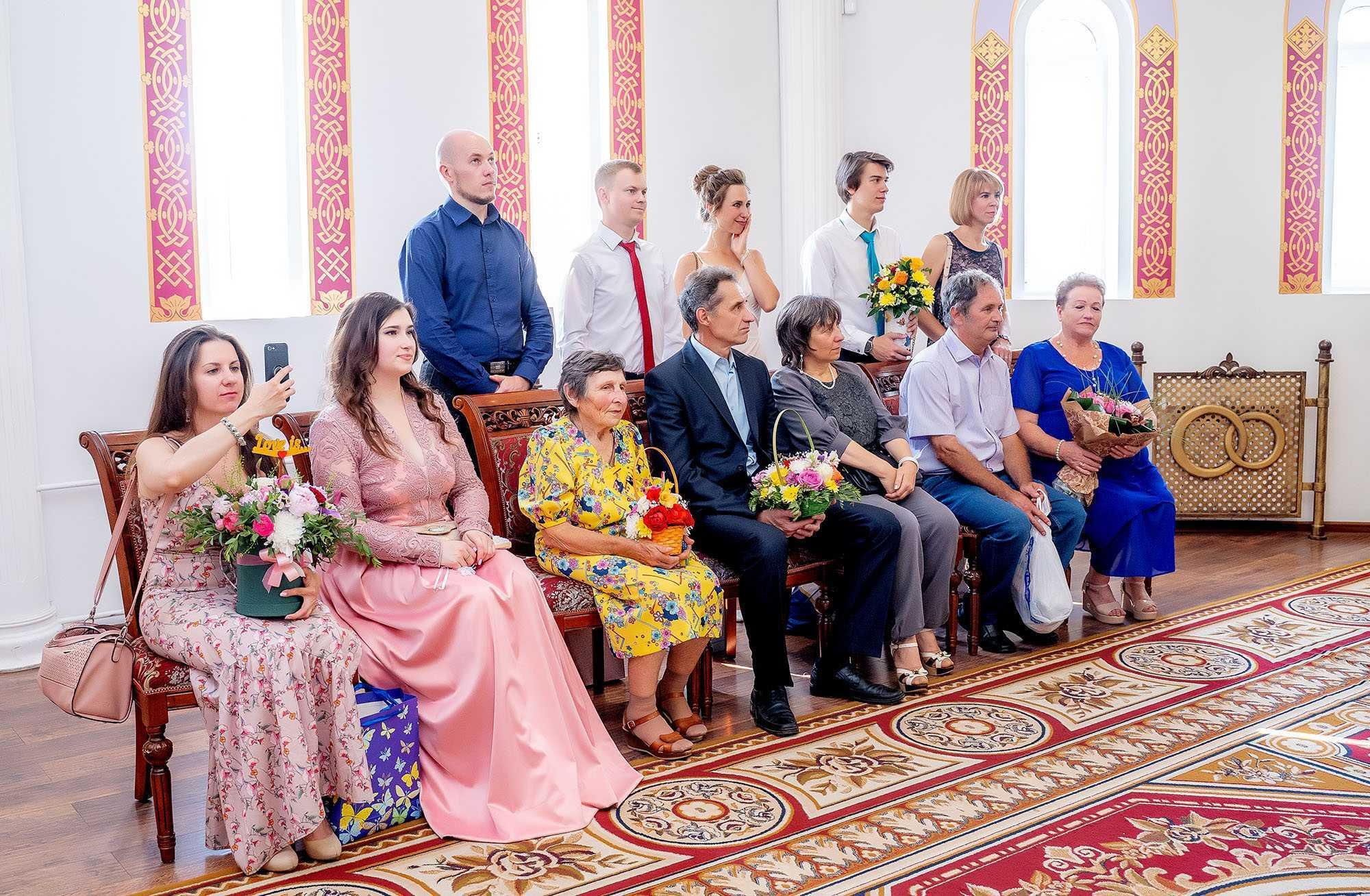 Дворец в измайловско кремле загс гости как сидят