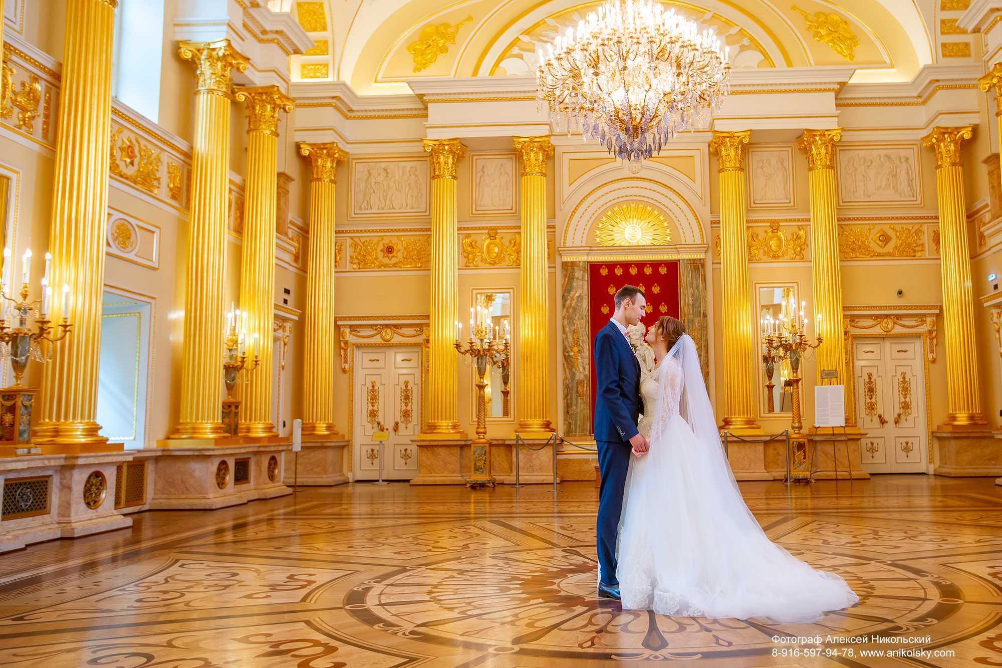 Свадьба и свадебная фотосессия в плохую погоду