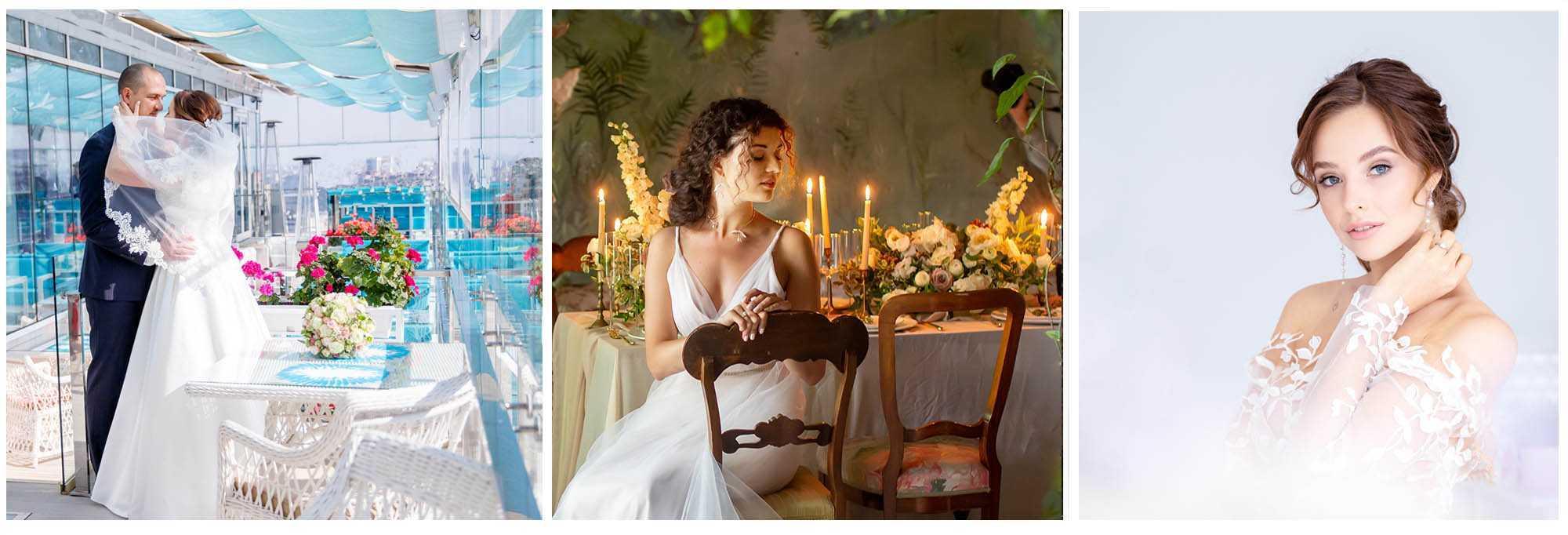 организация свадьбы фото Фотограф Алексей Никольский
