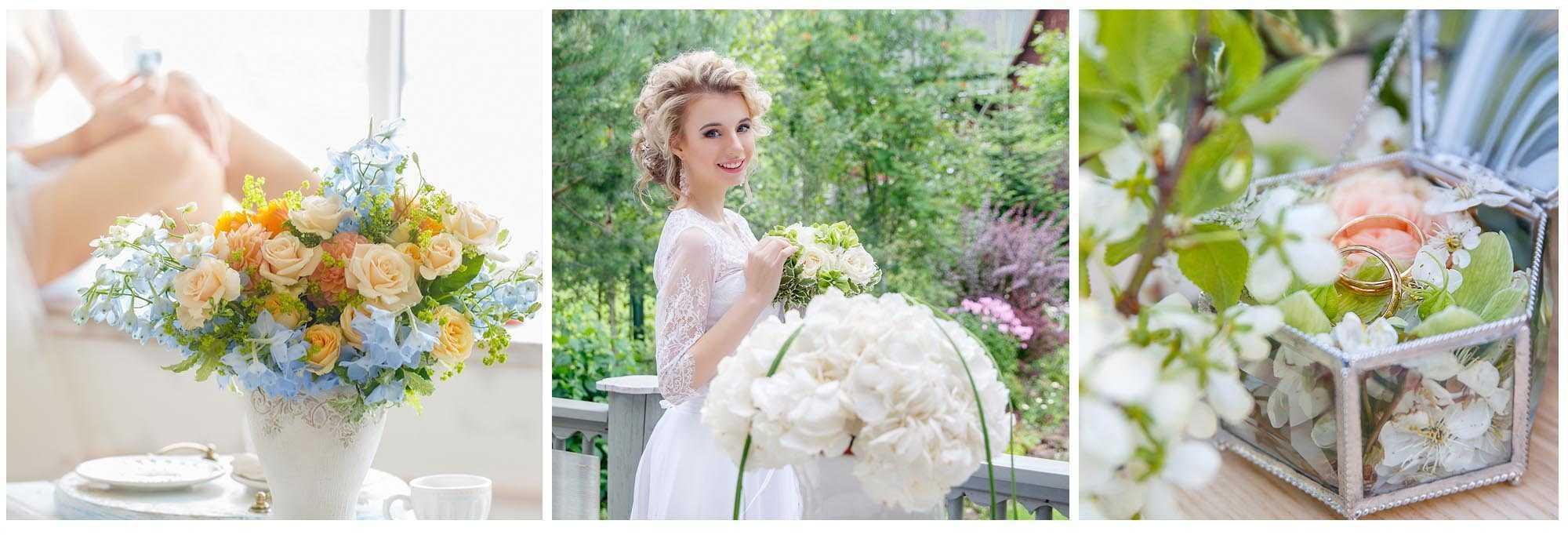 Организация свадьбы фото Алексей Никольский