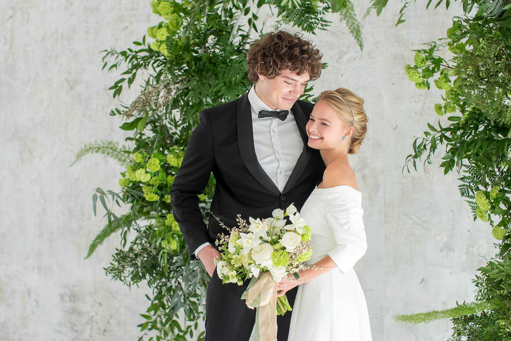 Свадебная фотосъемка в Москве Алексей Никольский