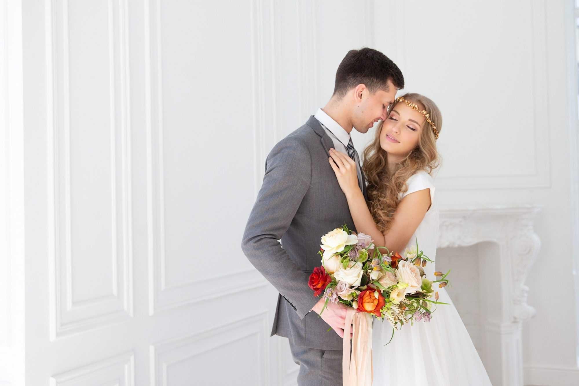 Живая свадебная фотография Алексей Никольский