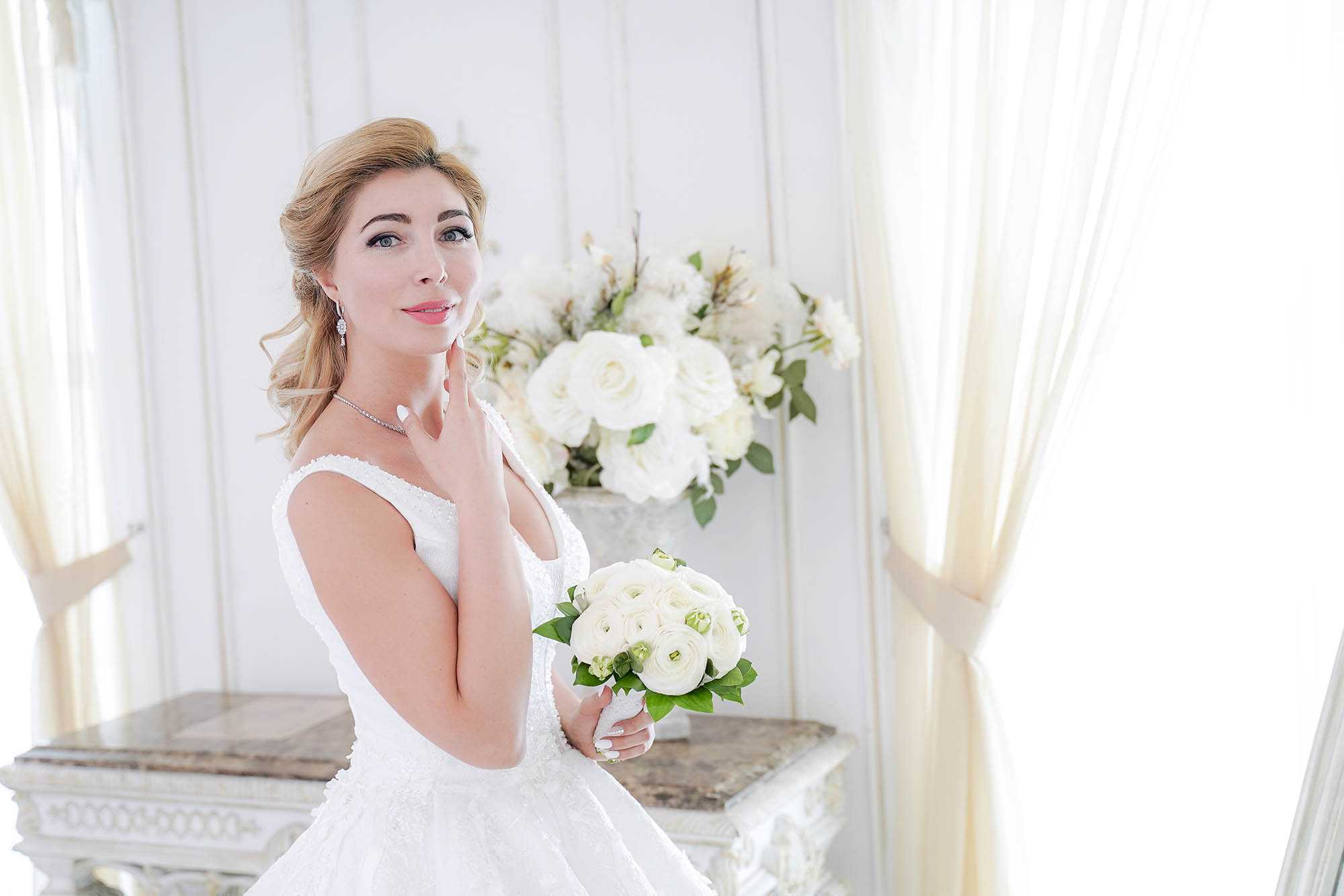 невеста в возрасте фото
