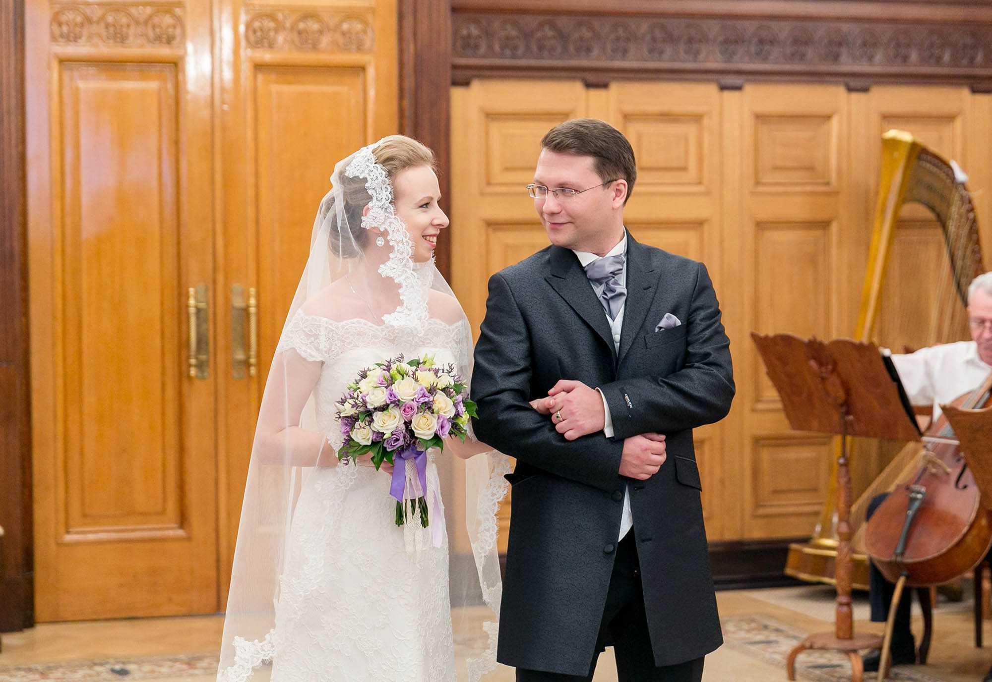 Фотограф на свадьбу Алексей Никольский грибоедовский загс