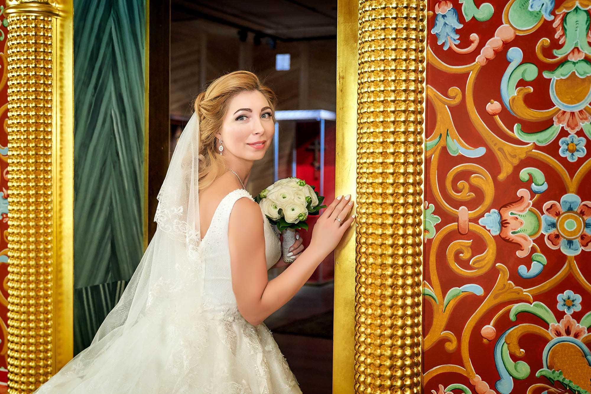 Фотограф на свадьбу Коломенское Алексей Никольский