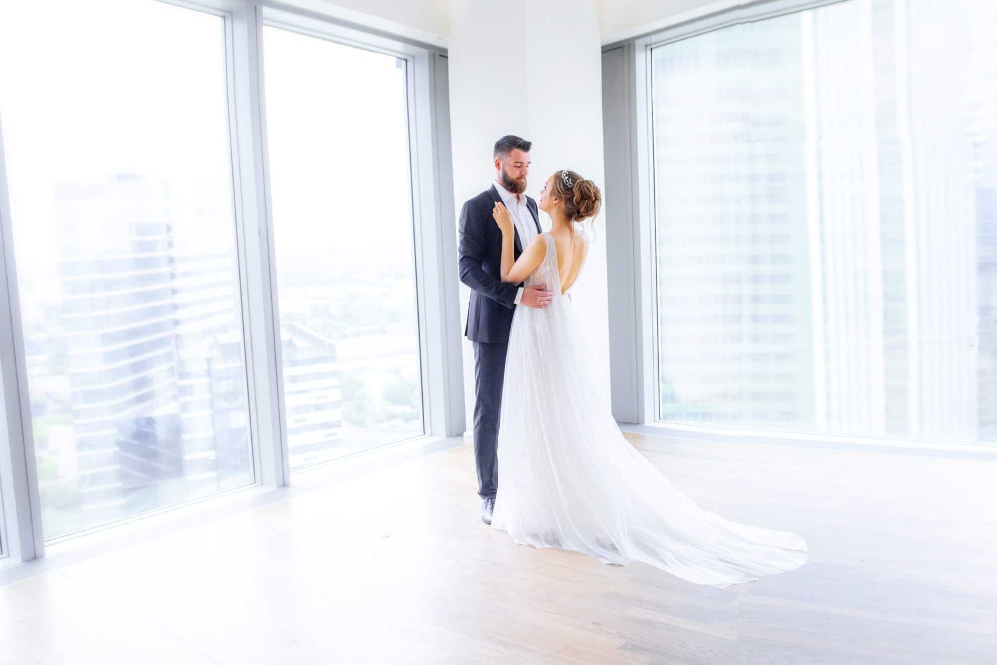 сколько времени надо для фтосъемки свадьбы