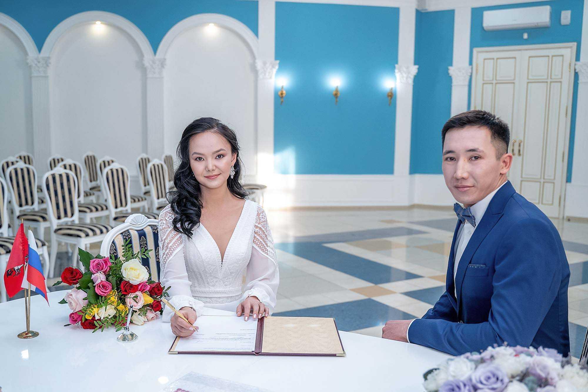 фотограф на свадьбу в таганский загс