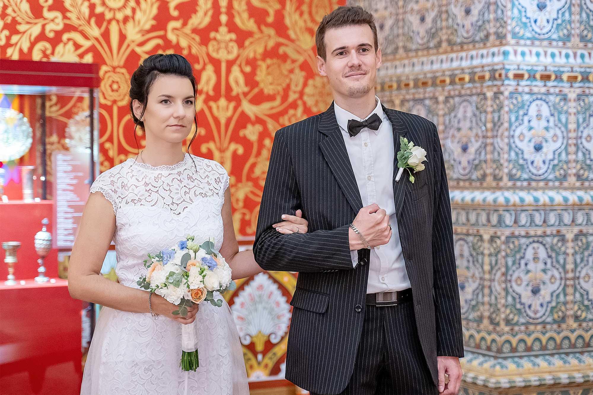 Коломенское дворец бракосочетания