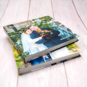 свадебные фотокниги от лучшего фотографа