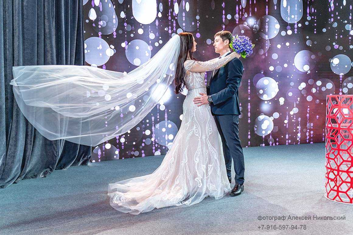 Фата на свадьбе нужна или не нужна
