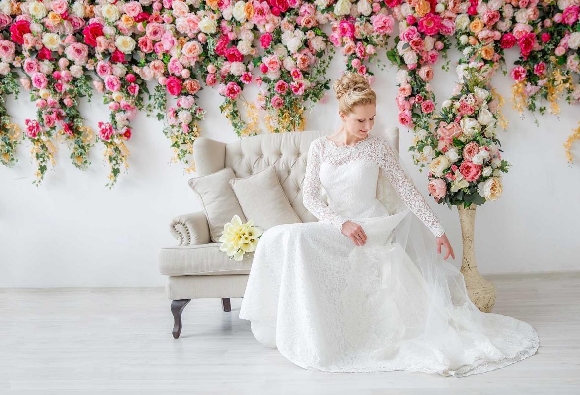 фотосъемка свадеб в студии фотосессия